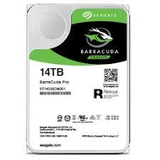 Внутренние <b>жесткие диски</b> BarraCuda и BarraCuda Pro | <b>Seagate</b> ...