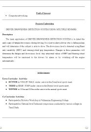 Us Resume Format  Skylogic Resume Template Format Splendid Design