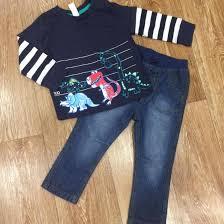 George <b>джинсы</b> и лонгслив <b>Maloo</b>. – купить в Саранске, цена 350 ...