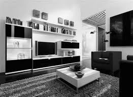 home office inspiration interior contemporary living room excerpt black and white ideas black white home office inspiration