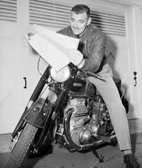 Image result for Nerd Bikers motorcycles 1965