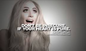 Lady Gaga's quotes, famous and not much - QuotationOf . COM