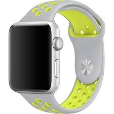 Купить спортивный <b>ремешок gurdini</b> sport band nike для apple ...