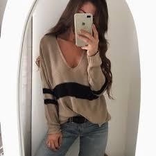 Shop 2019 Spring <b>Explosion Models</b> Mosaic Women'S Sweater ...