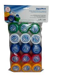<b>Пробки</b> для 19л. бутылок <b>Aqua Work</b> 8292332 в интернет ...