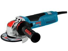 Угловая шлифмашина с X-LOCK <b>Bosch GWX</b> 19-125 S Professional