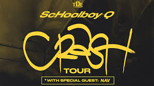 <b>ScHoolboy Q</b> | Fox Theater