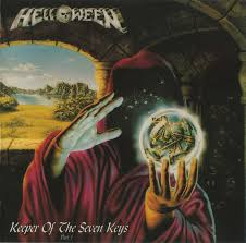 <b>Helloween</b> - <b>Keeper Of</b> The Seven Keys - Part I | Discogs