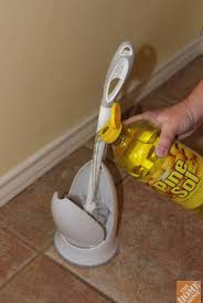 bathroom clean longer cleaning tips