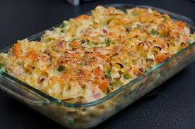 Image result for tuna noodle casserole