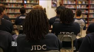 juvenile detention tag pbs newshour poetry