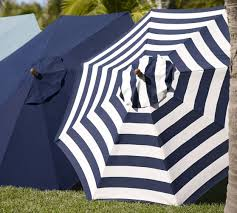 white striped patio umbrella: roll over image to zoom replacement umbrella canopy c roll over image to zoom
