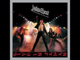 <b>Judas Priest</b> (<b>Unleashed</b> in the East) - Victim of Changes (1979 ...