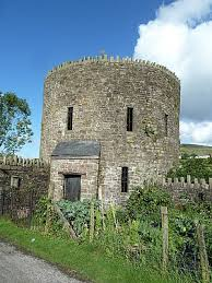 Image result for nantyglo twin towers