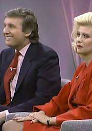 donald trump on marriage ultimately ivana does exactly as i tell donald trump on marriage ultimately ivana does exactly as i tell her to do