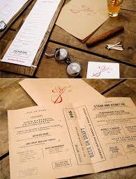 room manchester menu design mdog:  inspiring restaurant menu designs wooden back drink menu amp menu on craft paper