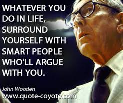 John Wooden quotes - Quote Coyote via Relatably.com