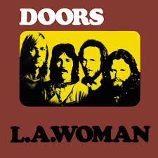 <b>L.A.</b> Woman by <b>The Doors</b> on Spotify