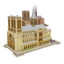 "<b>3D пазл CubicFun</b> ""Рождественская пекарня"" с подсветкой ..."