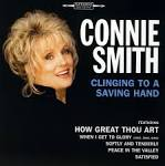 He Was There All the Time by Connie Smith