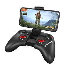 <b>Hoco GM3 Continuous</b> Play Gamepad   GadStyle BD