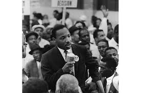 Dr. Martin Luther King, Jr. - Photo Essays - TIME