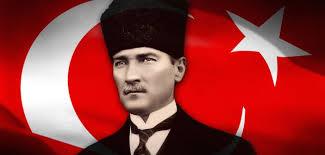 Resultado de imagem para Ataturk