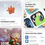 Apple iOS App Store is Trouncing Google Play in Services, Subscriptions