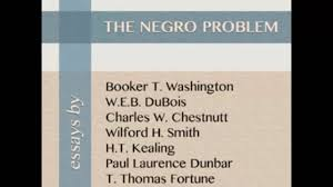 booker t washington the negro problem audiobk booker t washington the negro problem audiobk