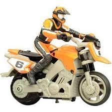 <b>Радиоуправляемый мотоцикл Lishi</b> Toys Benma масштаб 1:43 ...
