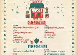 Município de Marvão promove Mercado de Natal na Portagem