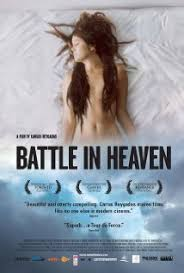 Battle in Heaven (2005) Batalla en el cielo