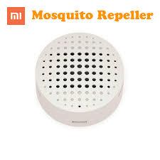 In Stock <b>Original Xiaomi MIJIA Portable</b> Mini Night Electric Mosquito ...