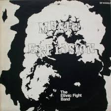 Ethnic Fight Band - <b>Music Explosion</b> (Vinyl)   Discogs