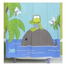 Штора для <b>ванной Moroshka</b> kids (xx002-04) 180x200см — купить ...