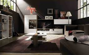 excellent black living room interior design with modern furniture living room ideas and minimalist living room attractive living rooms