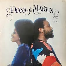 Diana Ross & <b>Marvin Gaye</b> - <b>Diana</b> & Marvin | Releases | Discogs