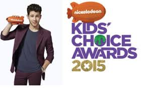 2015 Kids' Choice Awards: Full list of winners