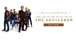 <b>The Gentlemen</b> | Official Movie Website | Own It On Digital HD Now ...