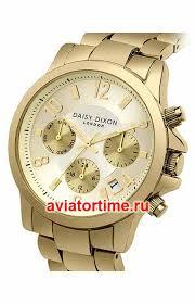 <b>Часы Daisy Dixon</b> DD001GM, английские кварцевые наручные ...