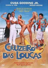 Cruzeiro Das Loucas DVDRip Dublado