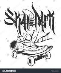 <b>Skate</b> park <b>no brakes</b>, t-shirt graphics vectors. #Ad , #ad, #<b>brakes</b> ...
