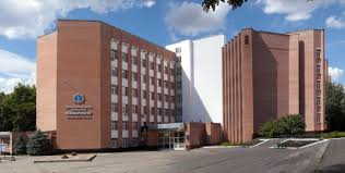 Dnipropetrovsk State University of Internal Affairs