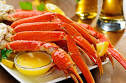 Images & Illustrations of crab legs