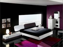 ideas furniture sophisticated white floating master bed with black cover sheet also cool floating nightstand in all black furniture