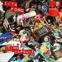 <b>Ford</b>, <b>Lita</b> - <b>Time</b> Capsule - The Rocktologist