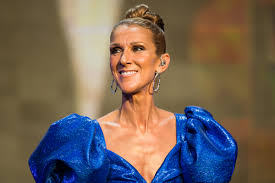 <b>Celine Dion's</b> '<b>Courage</b>' Album Review - Rolling Stone