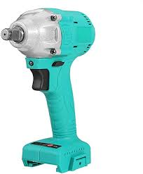 LKSDD Impact Wrench,320N / M <b>Cordless Impact</b> Wrench <b>48V</b> 88V ...