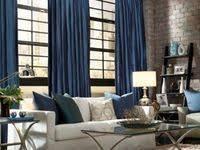 14 лучших изображений доски «Синие шторы» | Синие шторы ...