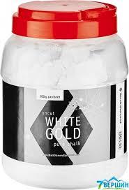 Магнезия <b>Black Diamond</b> Uncut White Gold Pure Chalk 300g ...
